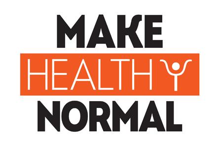 Make Healthy Normal